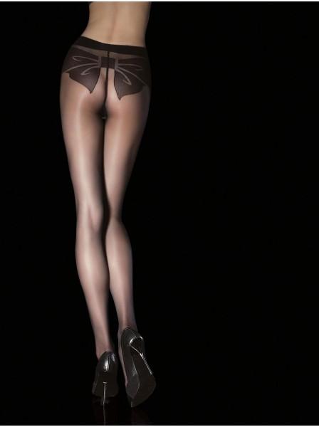Sexy collant 20 denari modello Shaya Fiore in vendita su Tangamania Online
