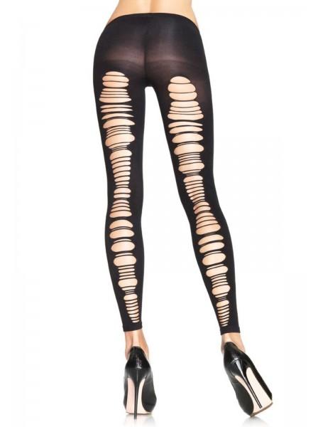 Sexy collant strappati Leg Avenue in vendita su Tangamania Online