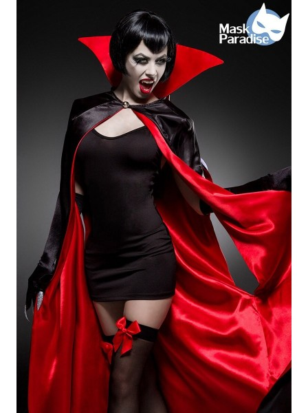 Sexy costume da Vampiro Mask Paradise in vendita su Tangamania Online