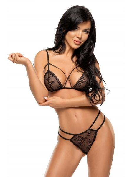 Aryana completino intimo due pezzi BeautyNight in vendita su Tangamania Online
