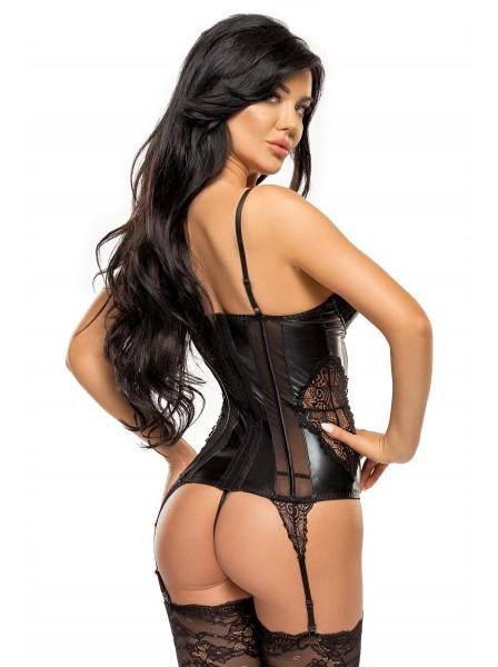 Marilyn corsetto e perizoma BeautyNight in vendita su Tangamania Online