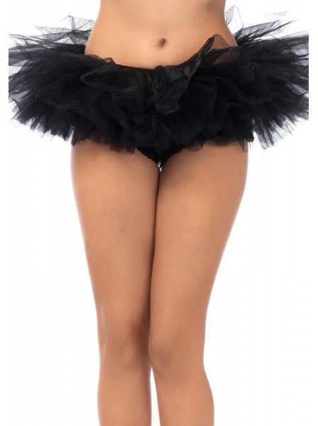 Tutù sottogonna in organza in due colori Leg Avenue in vendita su Tangamania Online