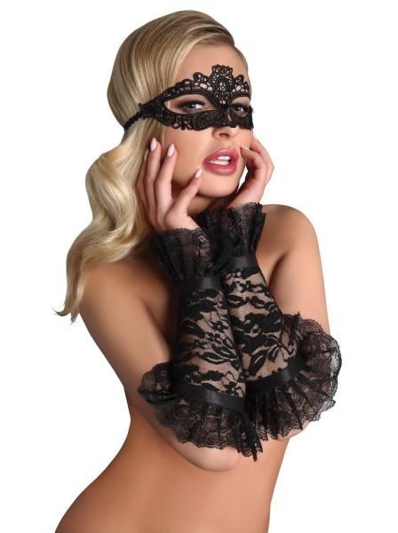 Maschera modello 5 Livia Corsetti in vendita su Tangamania Online