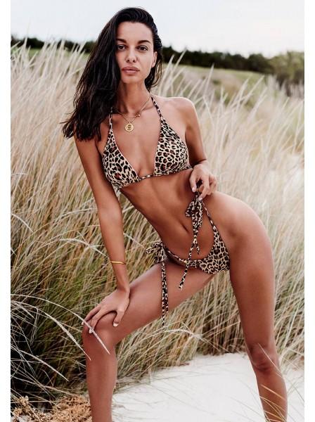 Bikini reversibile California Obsessive beachwear in vendita su Tangamania Online