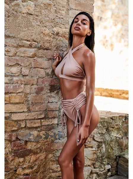Bikini regolabile Hamptonella Obsessive beachwear in vendita su Tangamania Online