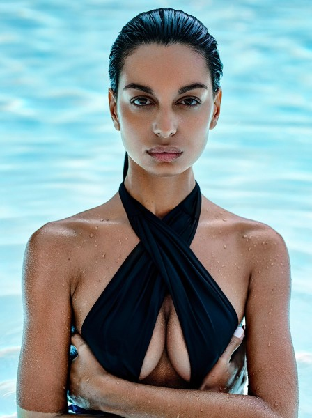Sexy costume intero Acantila Obsessive beachwear in vendita su Tangamania Online