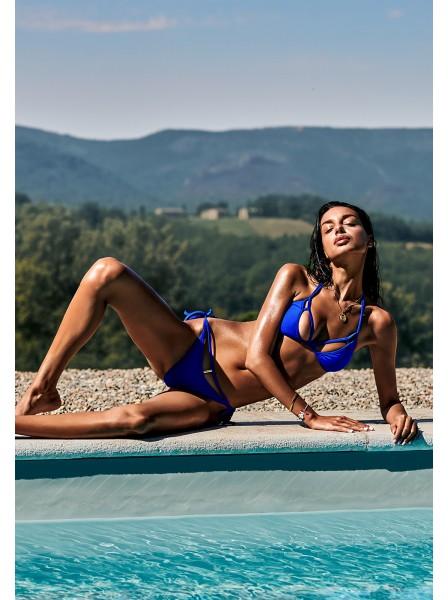 Sexy bikini Costarica in due colori Obsessive beachwear in vendita su Tangamania Online