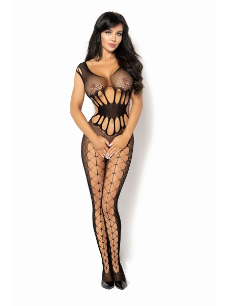 Etain bodystocking aperta BeautyNight in vendita su Tangamania Online