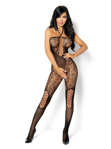 Rebecka bodystocking aperta BeautyNight in vendita su Tangamania Online