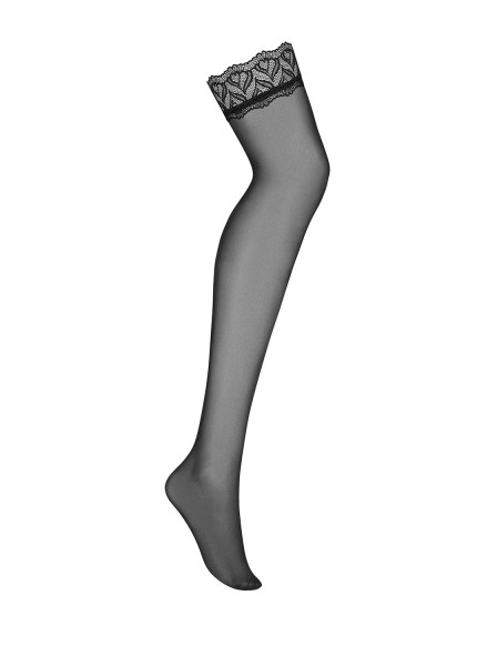 Arisha calze da reggicalze Obsessive Lingerie in vendita su Tangamania Online