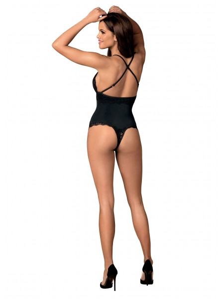 Arisha body aperto all'inguine Obsessive Lingerie in vendita su Tangamania Online