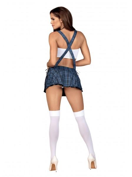Studygirl costume con accessori Obsessive Lingerie in vendita su Tangamania Online