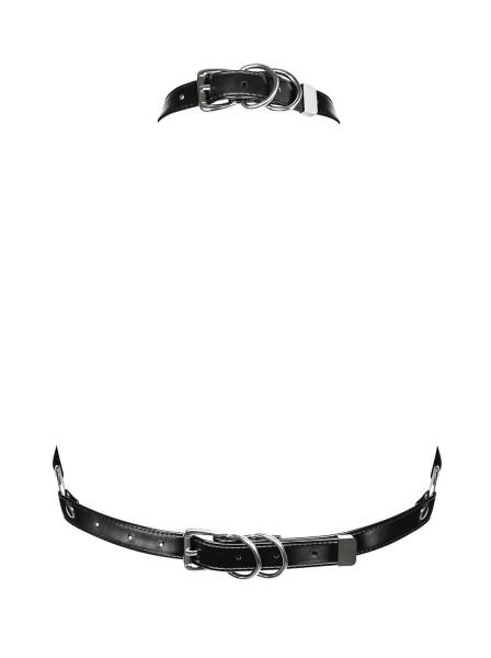 A740 imbracatura reggiseno senza coppe Obsessive Lingerie in vendita su Tangamania Online