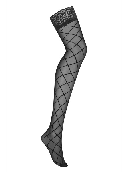 S811 calze autoreggenti Obsessive Lingerie in vendita su Tangamania Online
