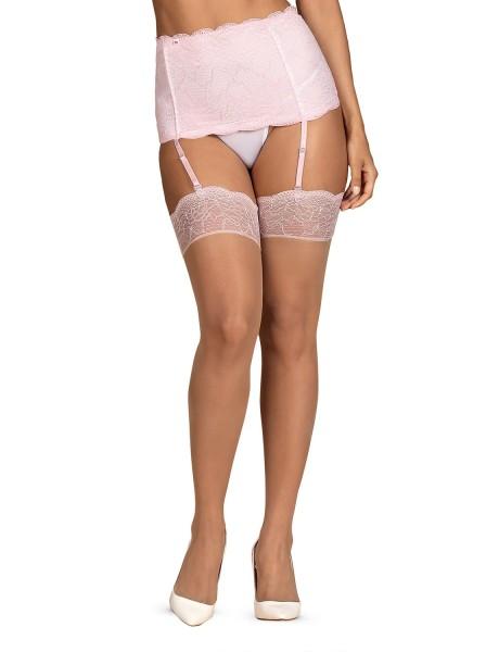 Girlly calze da reggicalze Obsessive Lingerie in vendita su Tangamania Online