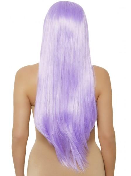 Parrucca con capelli lunghi e lisci in 5 colori Leg Avenue in vendita su Tangamania Online