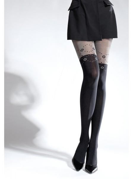 Fragile Collant moda in microfibra 50 denari NOQ Calze e Collant in vendita su Tangamania Online