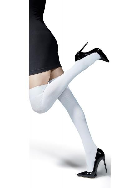 Hanka Calze sopra al ginocchio in tre colori NOQ Calze e Collant in vendita su Tangamania Online