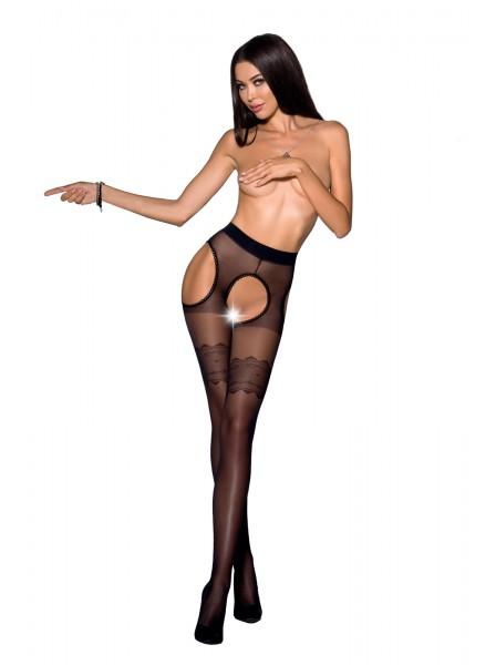 Sexy collant aperti 20 denari Passion in vendita su Tangamania Online
