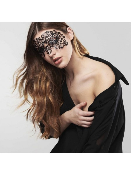 Dalila maschera adesiva in vinile Bijoux Indiscrets in vendita su Tangamania Online