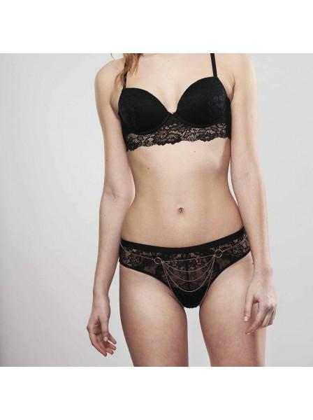 Magnifique Bikini Chain in due colori Bijoux Indiscrets in vendita su Tangamania Online