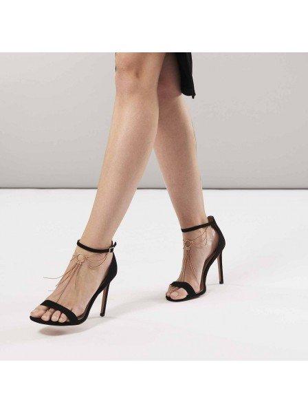 Magnifique Feet Chain in due colori Bijoux Indiscrets in vendita su Tangamania Online
