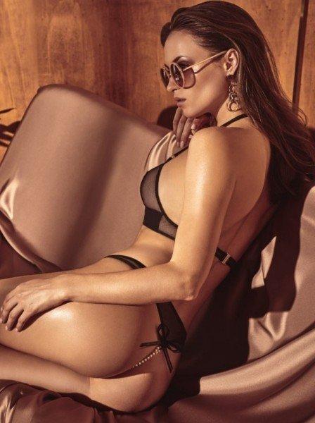 Vienna pearl tanga Bracli in vendita su Tangamania Online