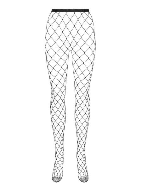 S812 collant a rete larga Obsessive Lingerie in vendita su Tangamania Online