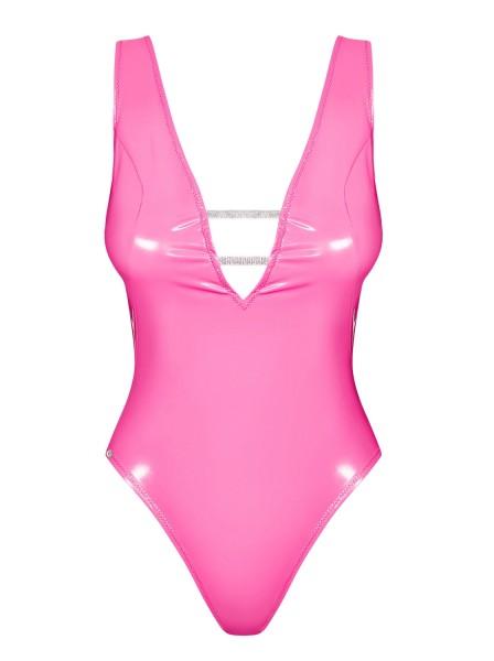 Lollypopy body rosa Obsessive Lingerie in vendita su Tangamania Online