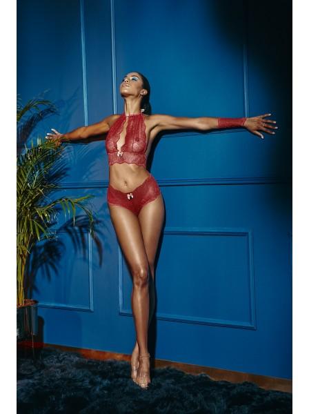 Sydney panty red Bracli in vendita su Tangamania Online