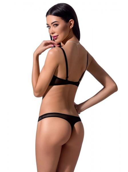 Sexy body heidi con apertura sul seno e all'inguine Passion in vendita su Tangamania Online