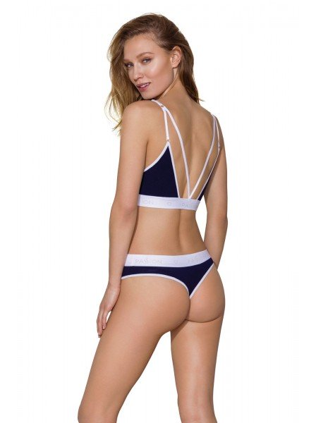 Sport Collection tanga in cotone Passion in vendita su Tangamania Online