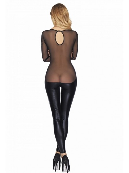 Molina catsuit a maniche lunghe 7Heaven in vendita su Tangamania Online