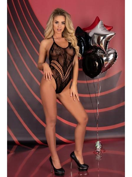 Sexy body in microfibra elasticizzato Metisam Livia Corsetti in vendita su Tangamania Online