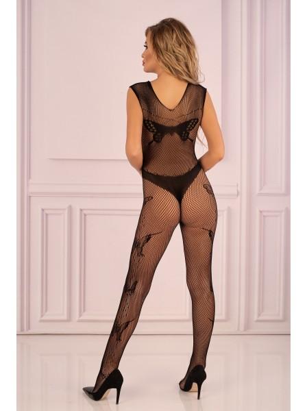 Sexy tutina aperta con punti luce Mikunn Livia Corsetti in vendita su Tangamania Online