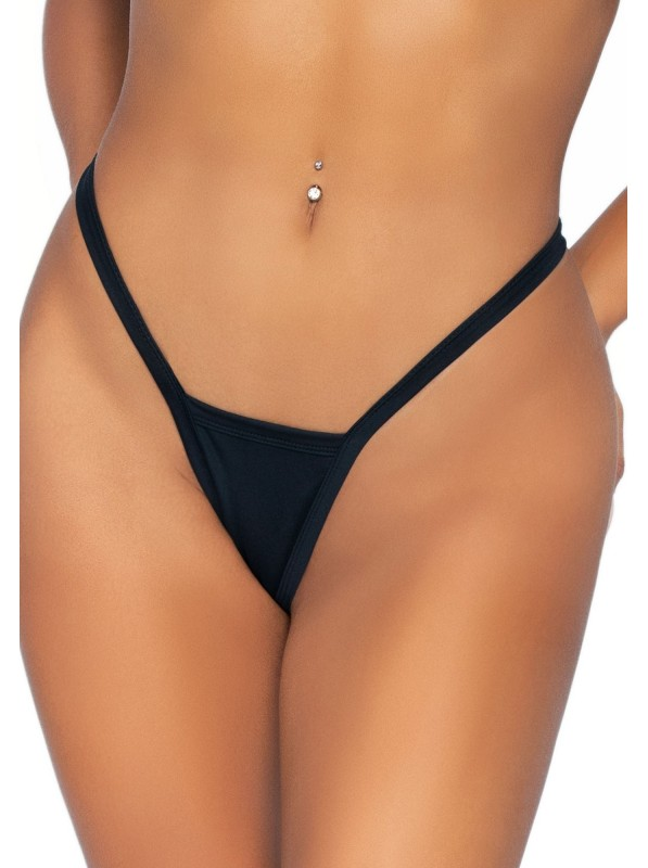 Sexy minimal perizoma a Y Leg Avenue in vendita su Tangamania Online