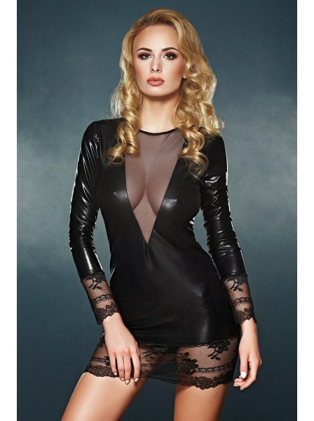 Olivet mini abito PLUS SIZE 7Heaven in vendita su Tangamania Online