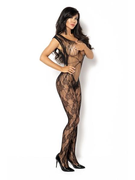 Sexy bodystocking aperta Kiara BeautyNight in vendita su Tangamania Online