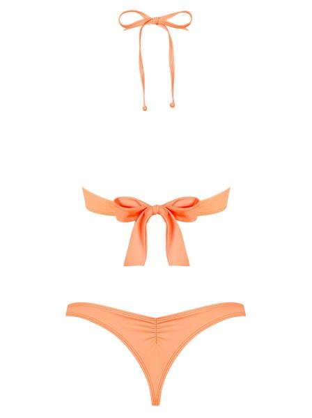 Sexy Bikini con ferretto e tanga sgambato Paralia Obsessive Lingerie in vendita su Tangamania Online