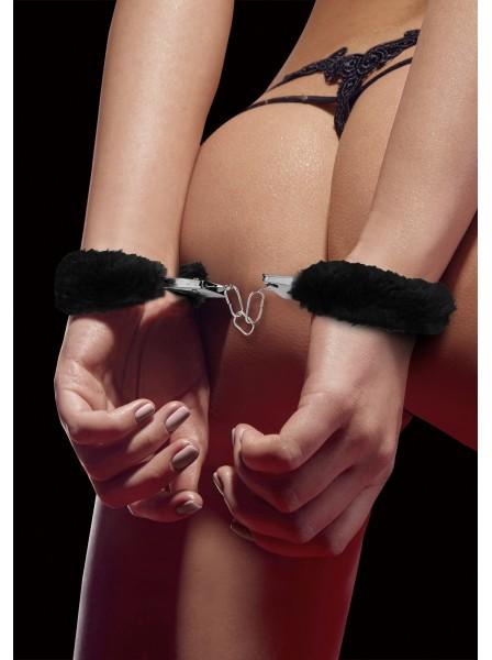Sexy Manette con peluche in tre colori  in vendita su Tangamania Online