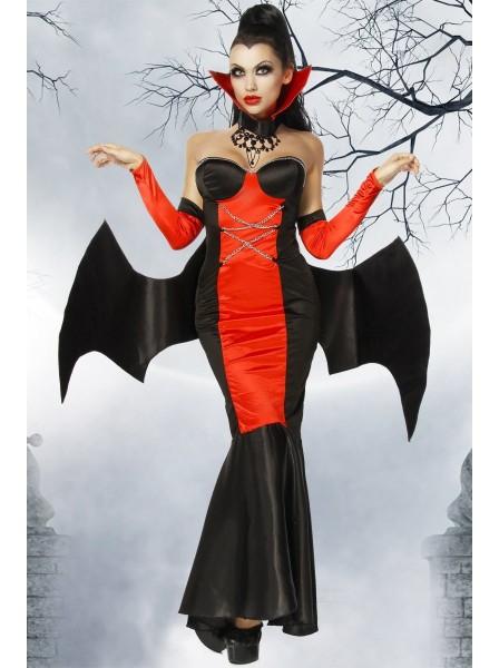 Costume da Vampiro per Halloween ALTRI BRAND in vendita su Tangamania Online