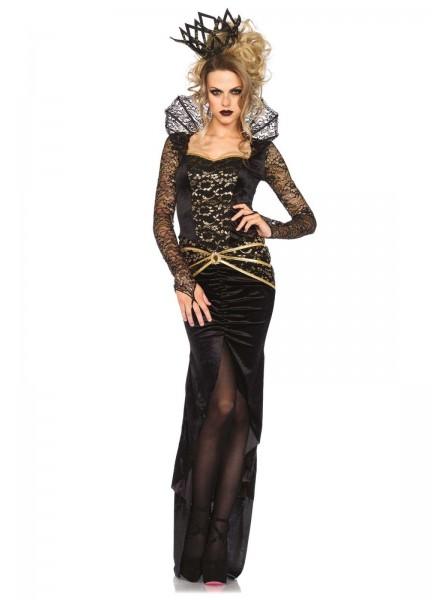 Costume donna per Halloween Evil Queen Leg Avenue in vendita su Tangamania Online