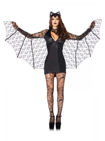 Costume per Halloween Moonlight Bat Leg Avenue in vendita su Tangamania Online