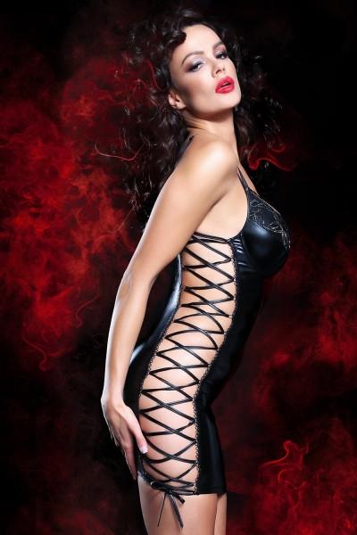 Aline abitino wetlook con ferretto Demoniq in vendita su Tangamania Online