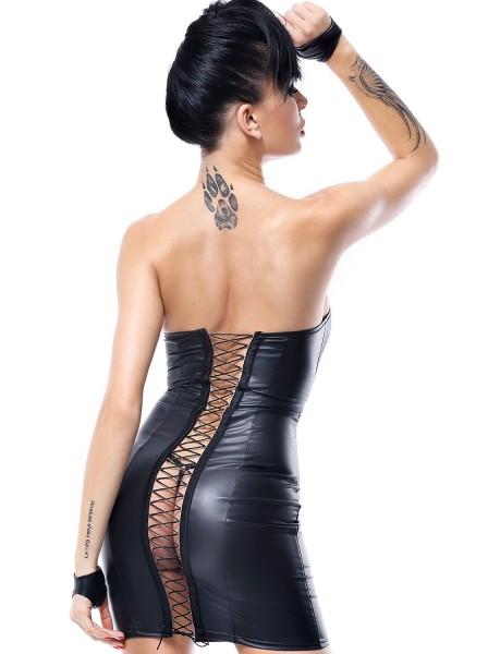 Heidi sexy set con mini abito Demoniq in vendita su Tangamania Online