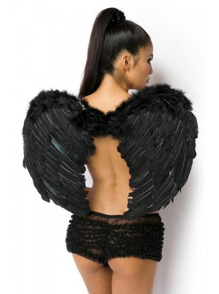 Ali da angelo con piume in due colori ALTRI BRAND in vendita su Tangamania Online