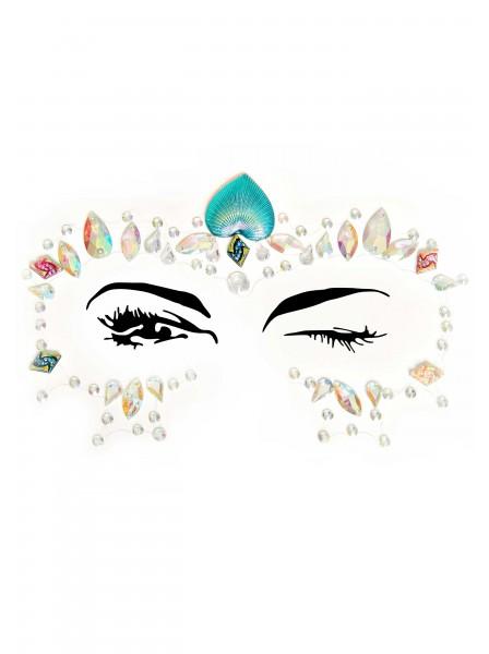 Adesivi gioiello per il viso Leg Avenue in vendita su Tangamania Online
