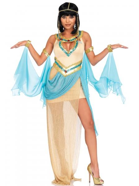 Costume tre pezzi da Cleopatra Leg Avenue in vendita su Tangamania Online