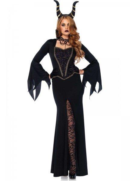 Evil Enchantress costume due pezzi Leg Avenue in vendita su Tangamania Online