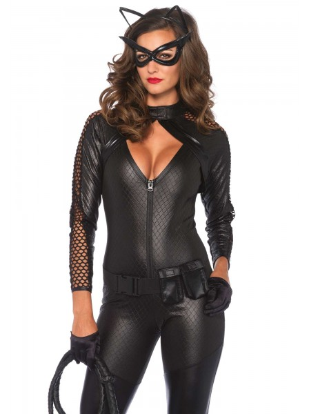 Wicked Kitty costume quattro pezzi Leg Avenue in vendita su Tangamania Online